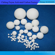Keramik regenerative Kugel in Eisen und Stahl / Metallurgie / Keramik / Erdöl-und chemische Industrie