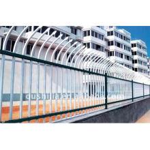 Clôture de maille de séparation (usine)