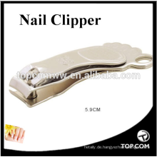 Nagel-Nagelhaut-Scherer-Rand-Scherblock- / Nagelscherer Korea Großhandelsberufs-Kunst-Werkzeug-Nagel