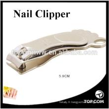 En gros professionnel Nail Art Outil Nail Cuticle Clipper Edge Cutter / coupe-ongles corée