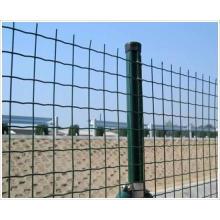 New and Quality Powder Coating Euro Fence (XM-Euro Fence)