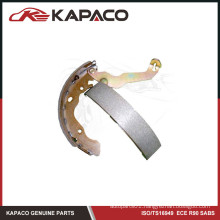 58305-28A00 performance car brake shoes for HYUNDAI COUPE (RD) 1996/06-2002/04