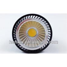 cob led spotlight gu10 5w