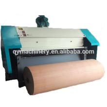 Expedición de alta velocidad de la máquina de caring de Qinyuan de la alta quailty, cardadora con precio bajo