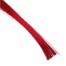 Factory direct sale 0.37mm High Quality Color Art Design DIY craft Wire roll