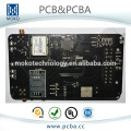 Empresa de fabricação do PWB PCBA de OEM / ODM para a navegação de GPS