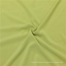 Dyed Moss Chiffon 4 Way Spandex Dress Fabric