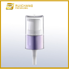 18mm Aluminium Cosmetic Cream Pump