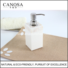 Star Hotel Hand Soap Dispenser with River Shell