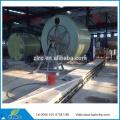 FRP Fiberglass Composite Vessel Tank Winding Machine