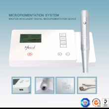 Mastor High Quality Permanent Makeup Machine Micropigmentation Device