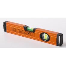Orange Aluminum Professional Box Level (700813)