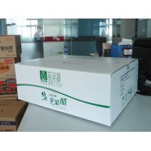 Boîte d'emballage / boîtes de papier / boîte d'emballage