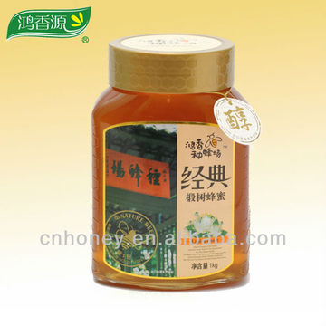 Miel natural de cal natural