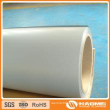 Vorlackierte Aluminiumplatte