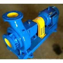 non clog self priming pumps for paper industry