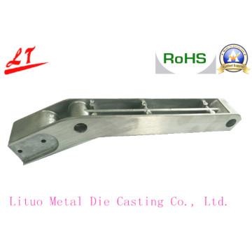 Aluminiumlegierung Druckguss Hochdruckeinheiten Davit Arm