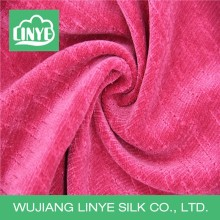 unique design 100% polyester bound corduroy fabric