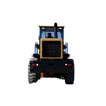 3Ton Schaufelradlader SEM632D zu verkaufen