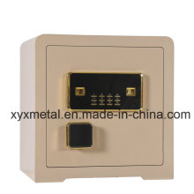 Security Various Colors Available Electronic Safe with Lighting