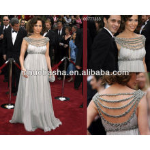 NW-347 Celebrity Red Carpet Dress