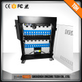 professioonal safe tablet charging cart charging station with wheels