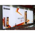 LED Slim Frameless Fabric Light Boxes