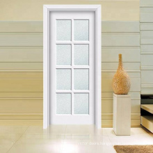 cheap price 60 series pvc flush door price