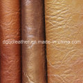 Scratch Resistant Sofa Leather Qdl-50245