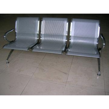 Hochwertiger Stahl Krankenhaus Treat-waiting Stuhl / Public Waiting Chair