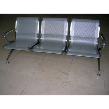 High Quality Steel Hospital Treat-waiting Chair/Public Waiting Chair