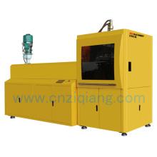 Máquina de moldeo por compresión de plástico de alta velocidad