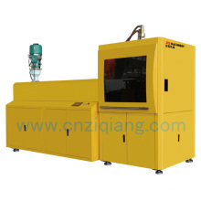 High-Speed Plastic Cap Compression Molding Machine