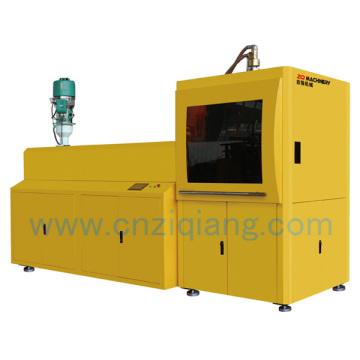 High-Speed Plastic Cap Compression Moulding Machine