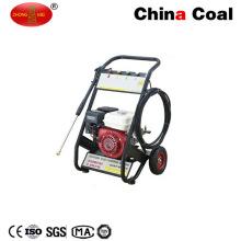 Lavadora de alta presión portátil de la gasolina de 5.5HP