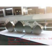 Neodym-Magnet für Gaszähler: BK-G4, GBS-G4, SGK-G4 70X50mm d70X50mm