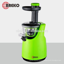 2015 newest stainless steel cold press juicer