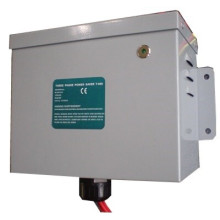 Comercial e Industrial Ahorro de energía trifásico para carga de 180kw