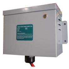 Utilisation commerciale et industrielle Économiseur d'énergie triphasé pour une charge de 180 kg