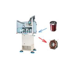 Намоточная машина для обмотки катушки мотора