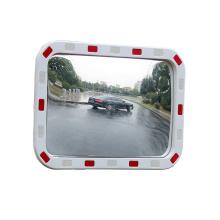 Popular Roadway Safety Reflective Square Rectangular Convex Mirror, Big View Roadway Safety Convex Mirror/