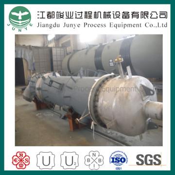 Condensador de refrigeración aéreo C203 de alta precisión
