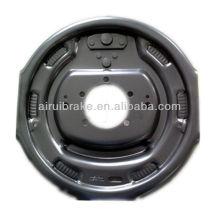 12-дюймовая опорная пластина для тормозной системы прицепа автомобиля