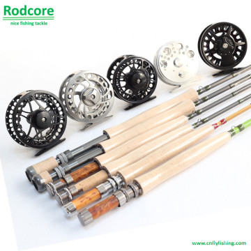 High Quality Fly Fishing Reel Fly Fishing Rod