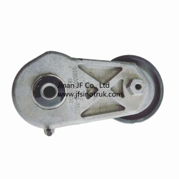 612600061279 Weichai Power Tensioner Pulley