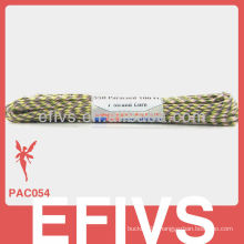 Fashion paracord bracelet supplies with 7 strands