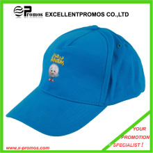 Promotional Embroidery Logo Cotton Baseball Cap (EP-S3017)
