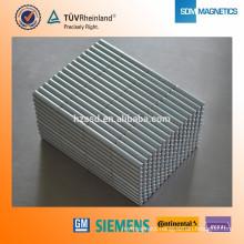 Neodymium Industrial Bar Magnet