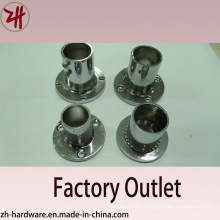High Quality Flange Seat Pipe Holder & Tube (ZH-8532)