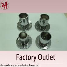 Suporte de tubo de assento de flange de alta qualidade e tubo (ZH-8532)